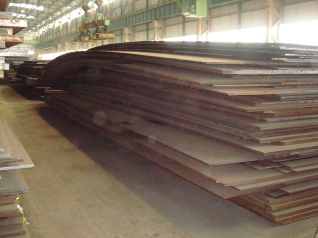 台州NM400钢板厂家全国包邮