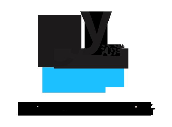 广州沁洋水上乐园设备有限公司Logo