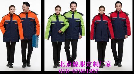 直供吉林松原羽绒服定制北京羽绒服套装定做厂家