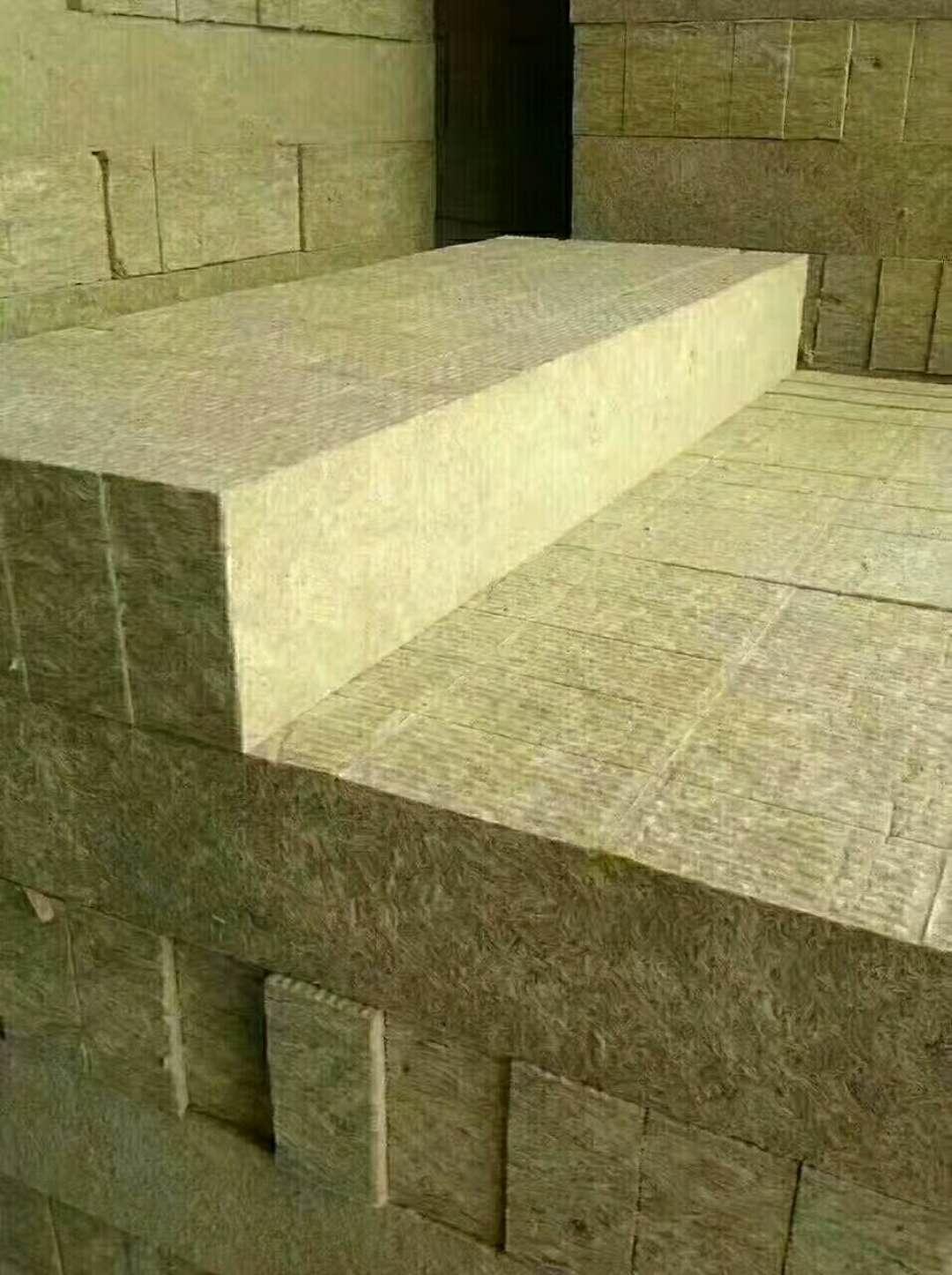 中山岩棉保温板定做规格