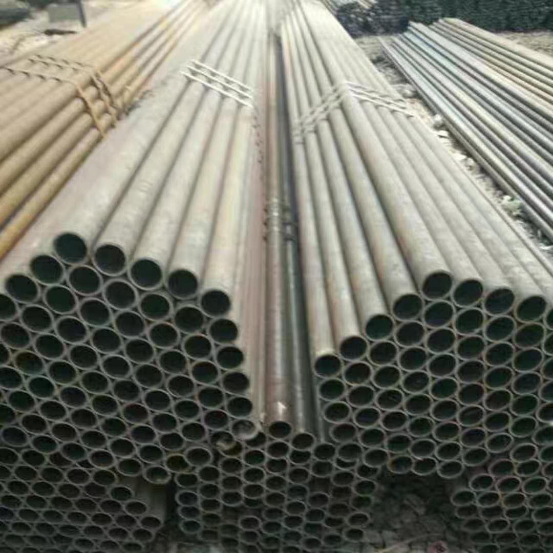 四川崇州20#低压锅炉无缝钢管大量现货