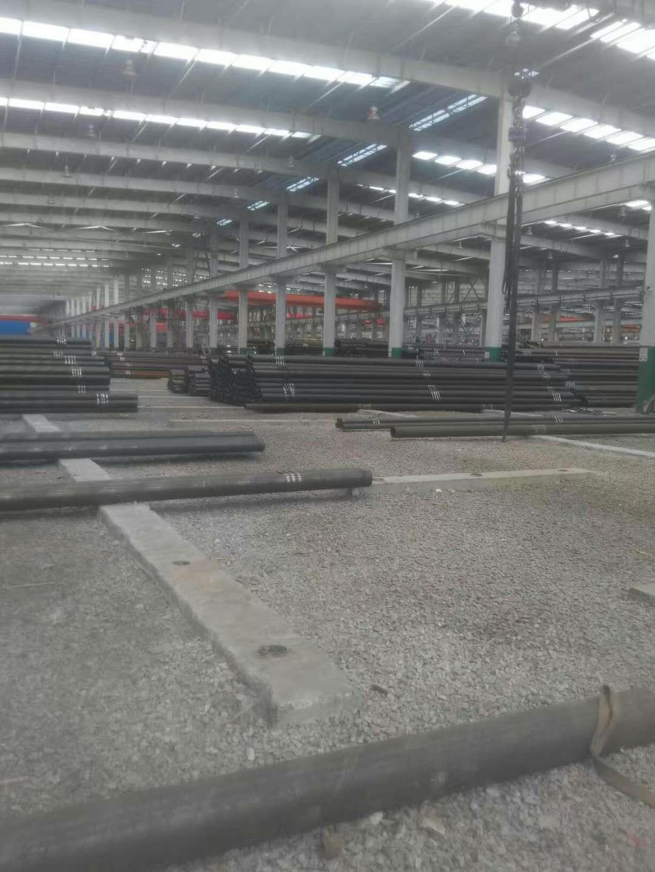 普蘭店Q345E石油裂化無縫鋼管制造廠