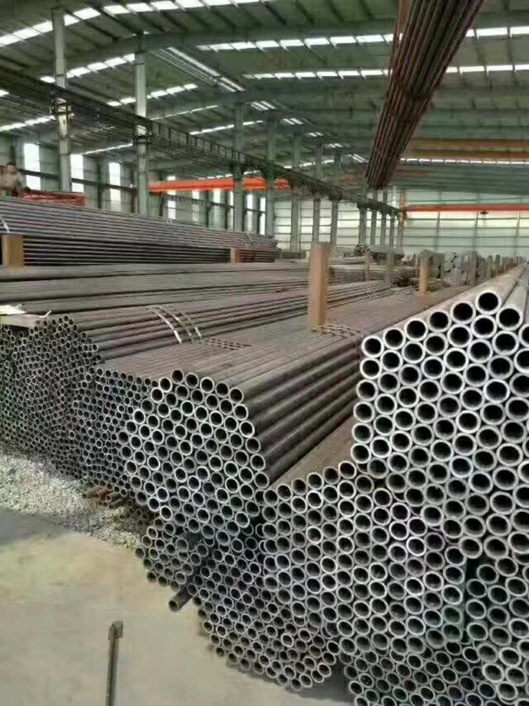 吉林松原热轧无缝钢管厂家