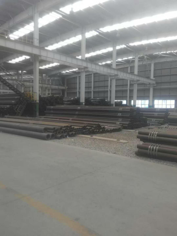 江苏江都热轧无缝钢管生产厂家