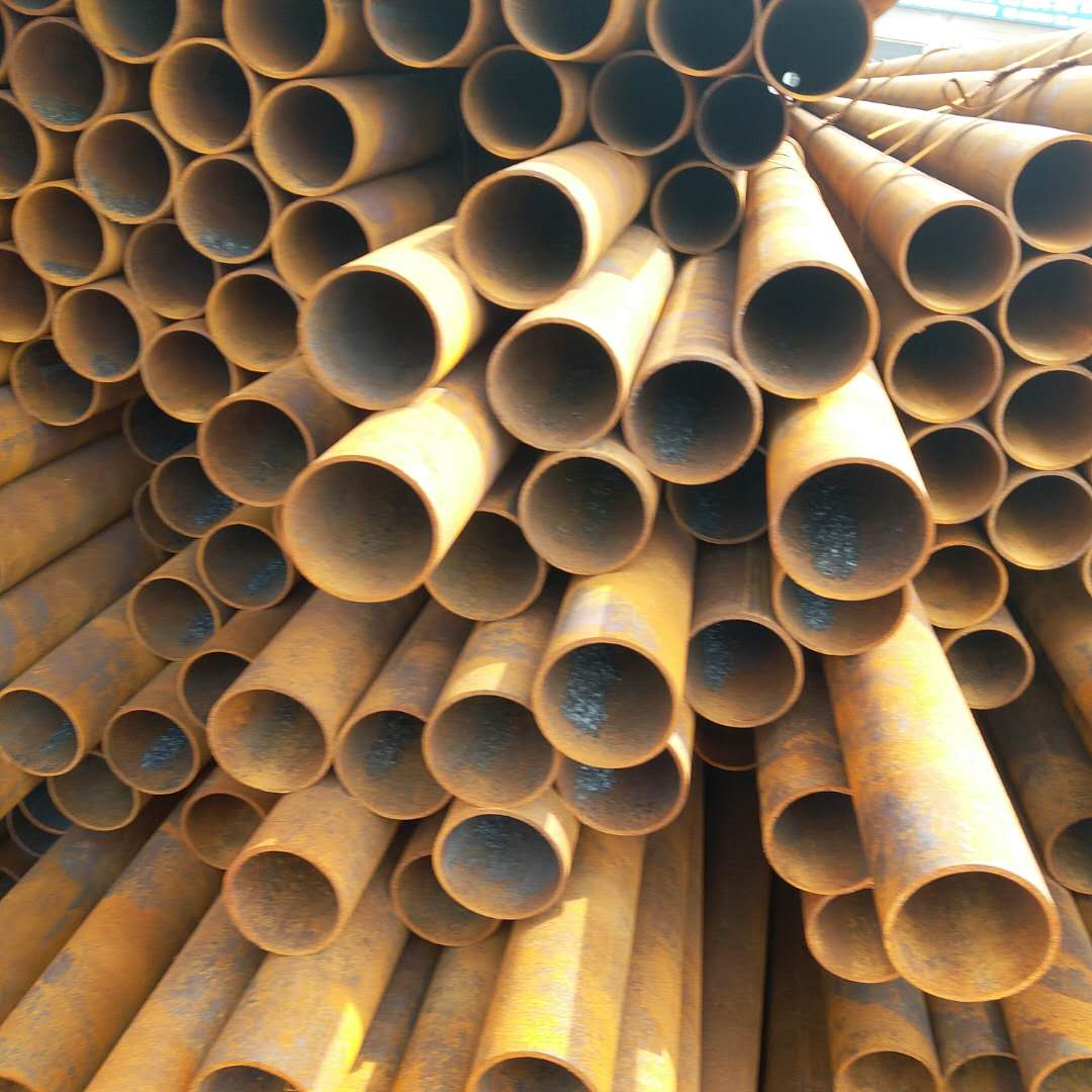 吉林四平20#低压锅炉无缝钢管厂家