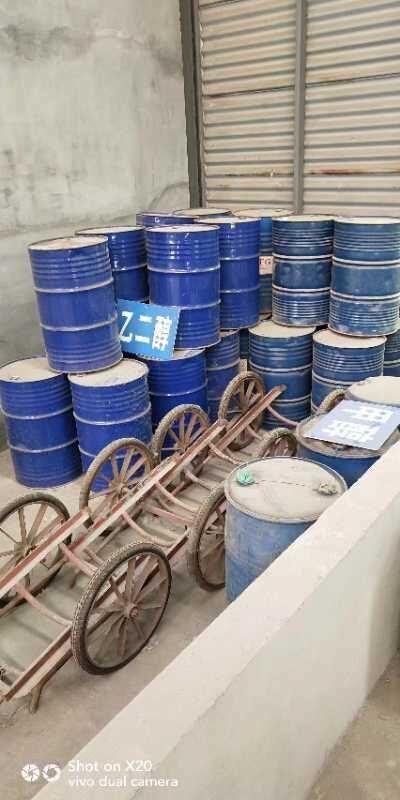 潮州回收洗涤原材料