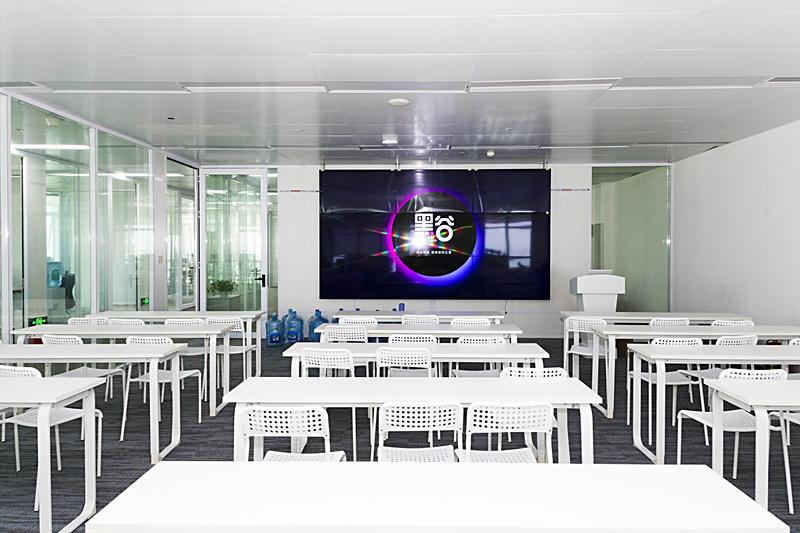 厦门黑谷网络科技有限公司