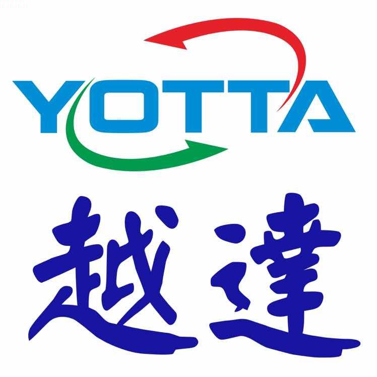 深圳市越达彩印科技有限公司Logo