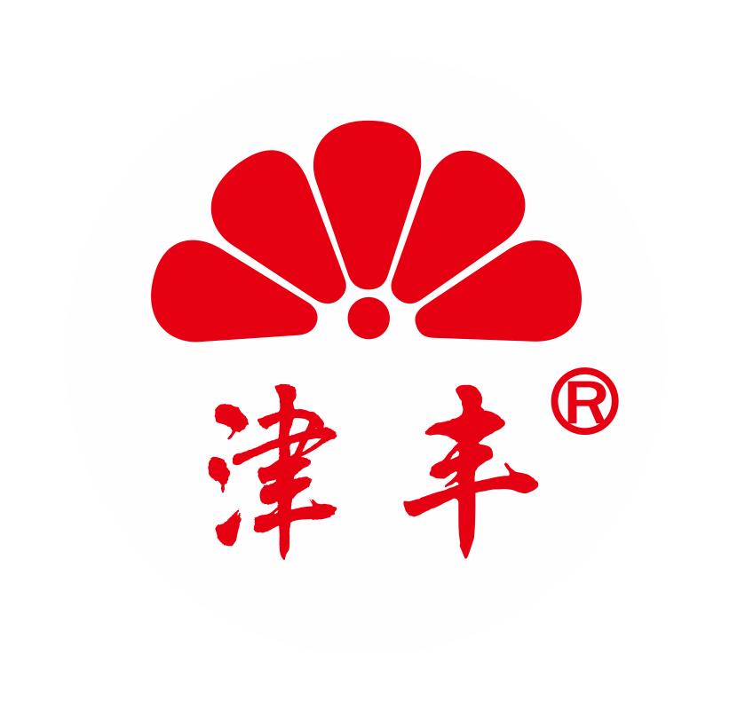 绵阳津丰园食品有限公司Logo