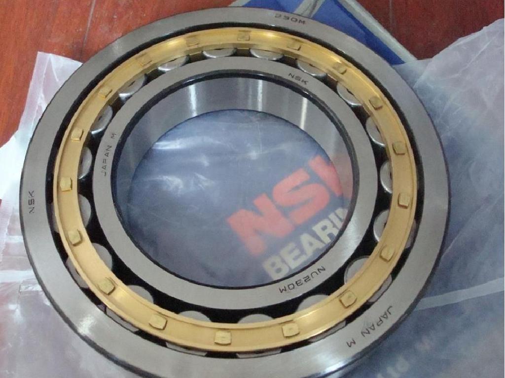 供应原装正品nsk圆柱滚子轴承nj352轴承
