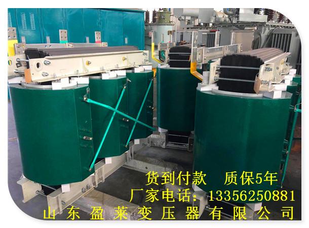 崇明县SCB11全铜干式变压器制造商