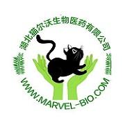 湖北貓爾沃生物醫藥有限公司Logo