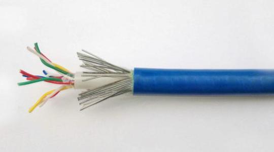 哈密市场价格-厂家KFFP22高温电缆