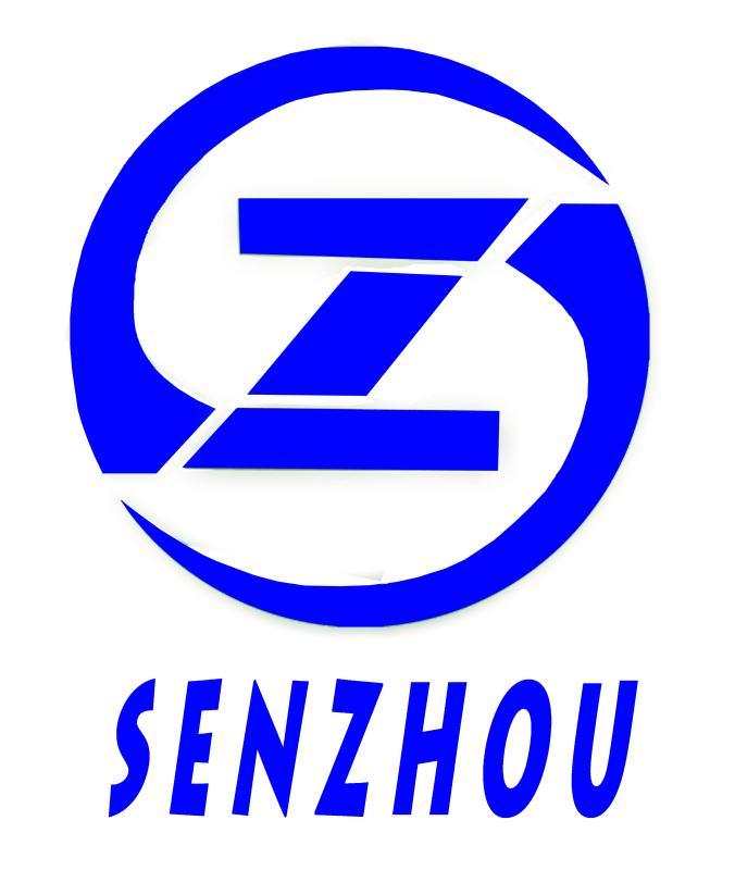 洛阳森洲生物科技有限公司Logo