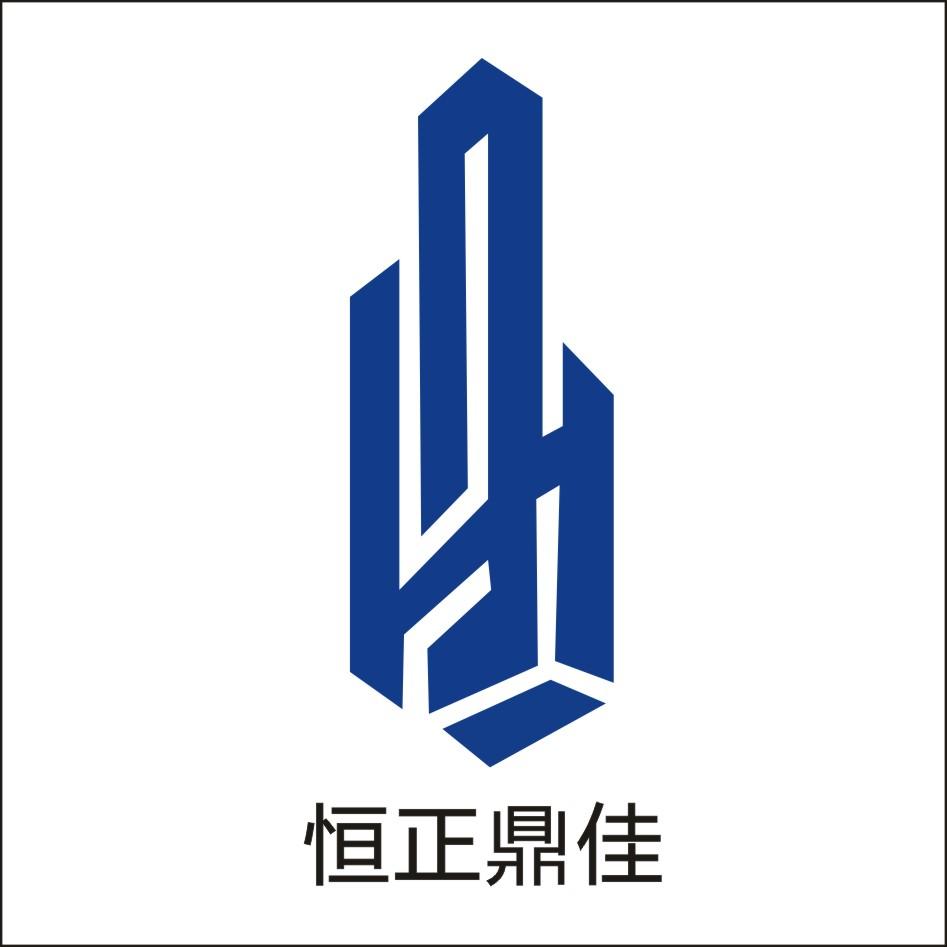 北京恒正鼎佳科技有限公司Logo