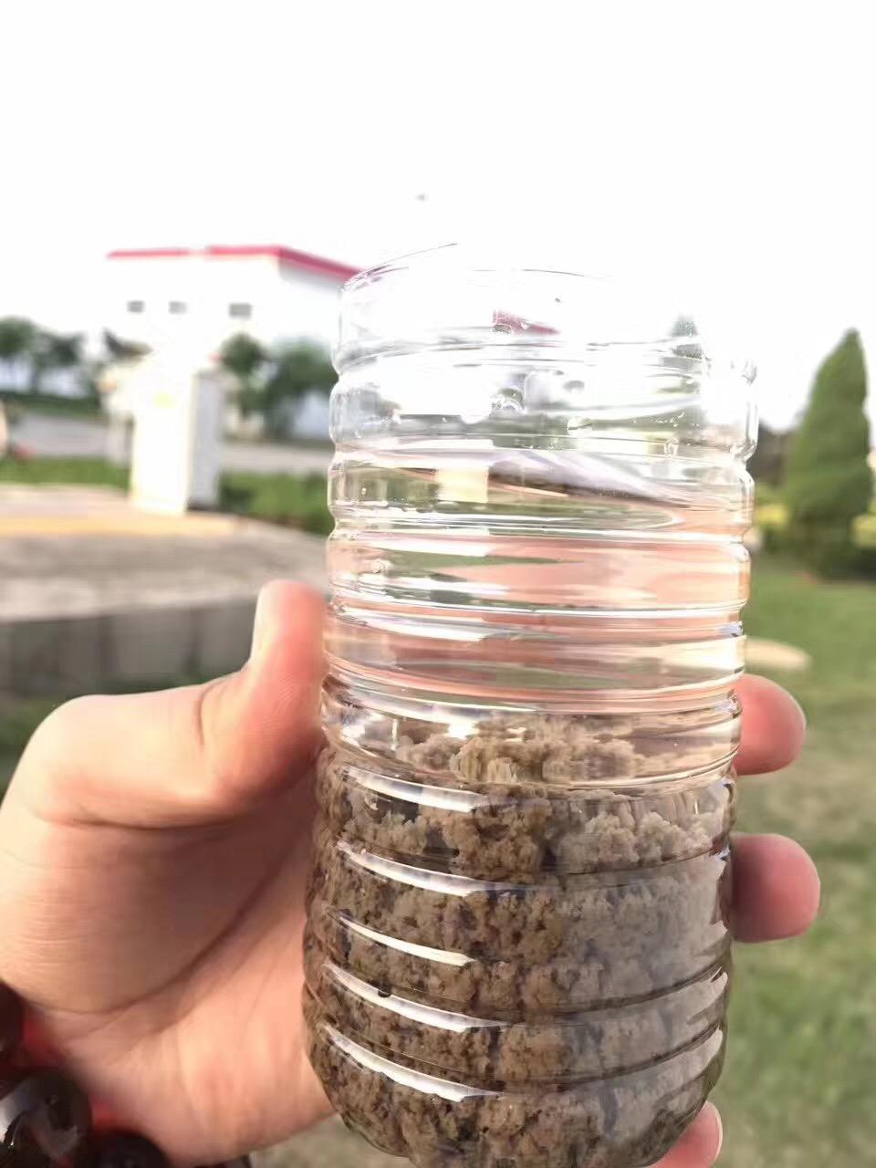 城固县PAC絮凝剂30%含量污水处理剂污水处理