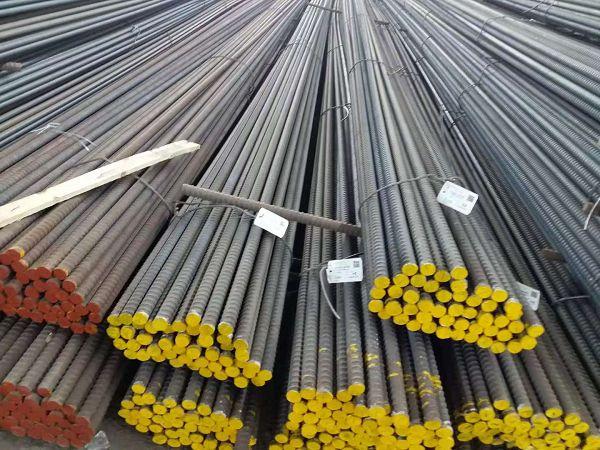 福州罗源县精轧螺纹钢加工长度12米生产厂家