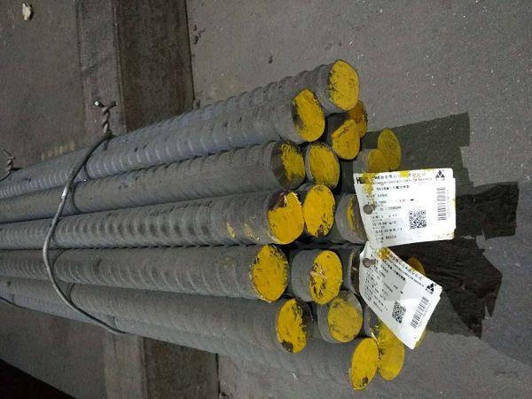 新乡卫滨PSB830精轧螺纹钢生产厂家