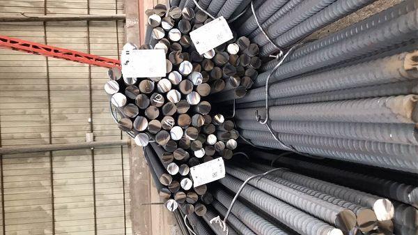 新乡PSB930高强度精轧钢筋工地送货