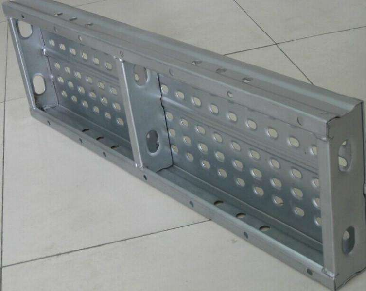 华蓥3米热镀锌钢跳板厂