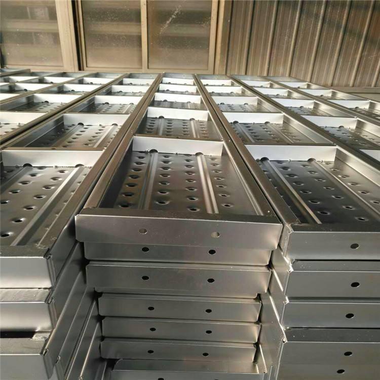 二连浩特3米热镀锌钢跳板厂