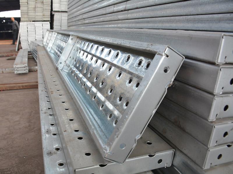 德兴3米*250热镀锌钢跳板多少钱张
