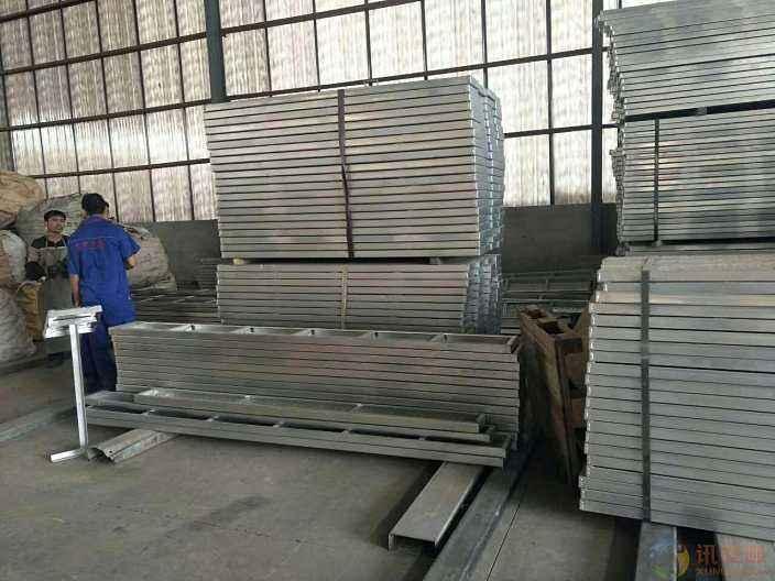 咸宁3米*25公分镀锌钢跳板厂家直销