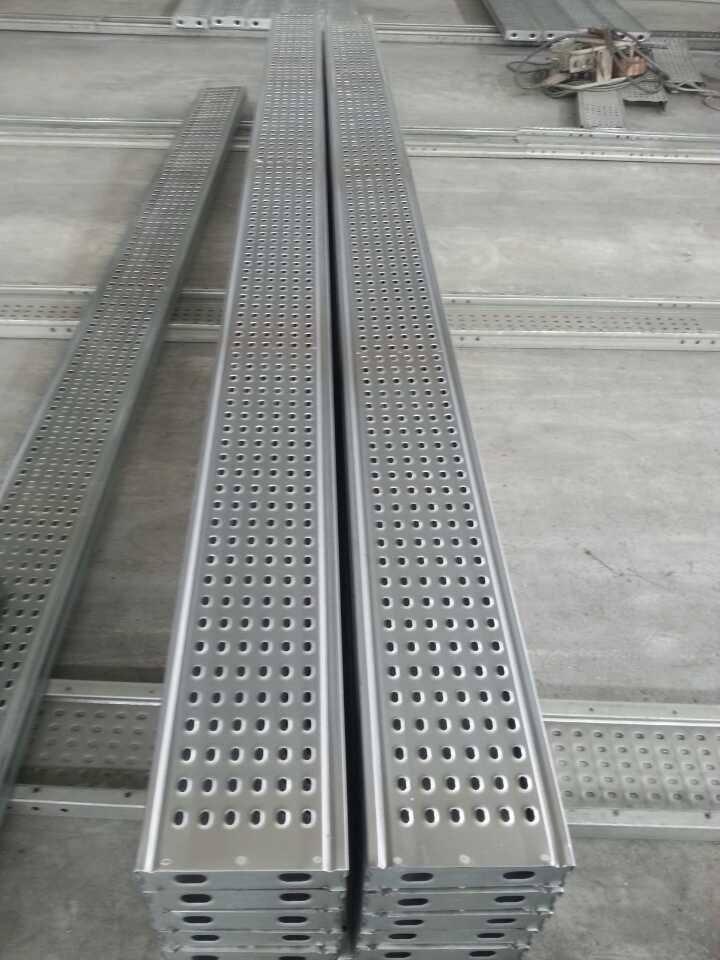 即墨3米*250熱鍍鋅鋼踏板批發零售