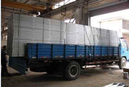忠县3米热镀锌钢跳板制造厂