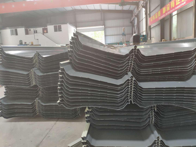 【安庆海南】yx51-200-600组合楼板_上海新之杰新型