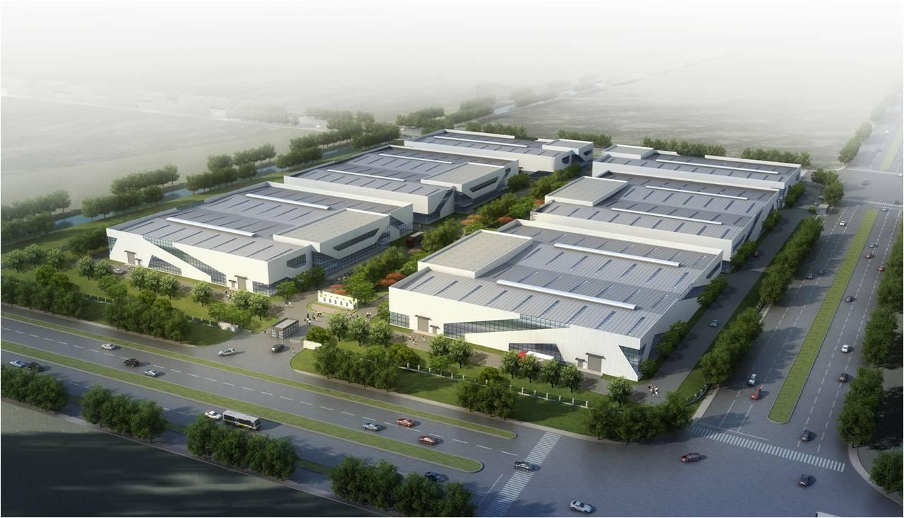 可行性研究:博湖县项目初步设计方案精典案例