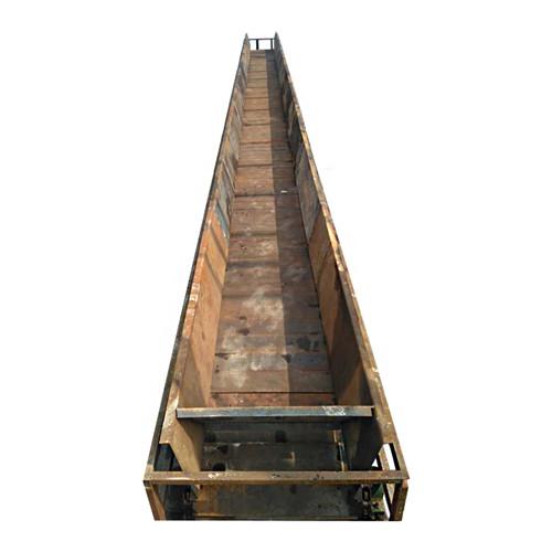 泸州链板输送机订购承重型链板输送机厂家批发