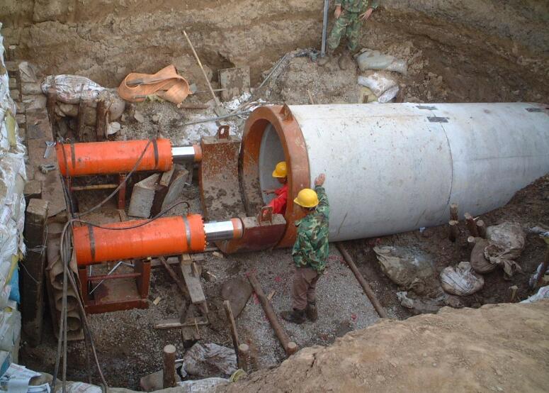 河.铁路.公路非开挖顶管,非开挖拉管工程施工.