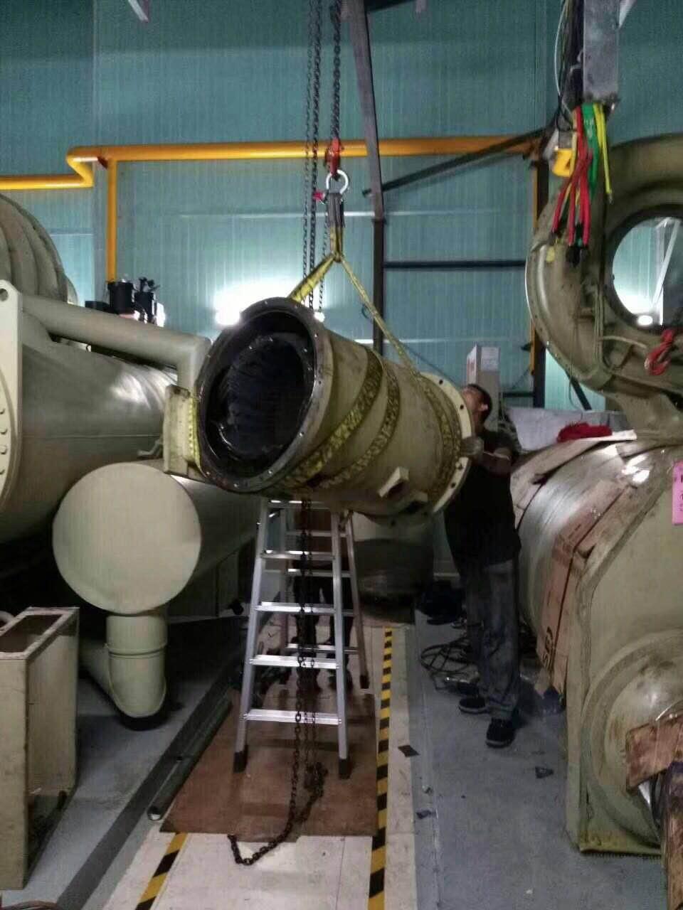 重庆涪陵开县天加中央空调维修产品