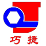 巧捷铸机Logo