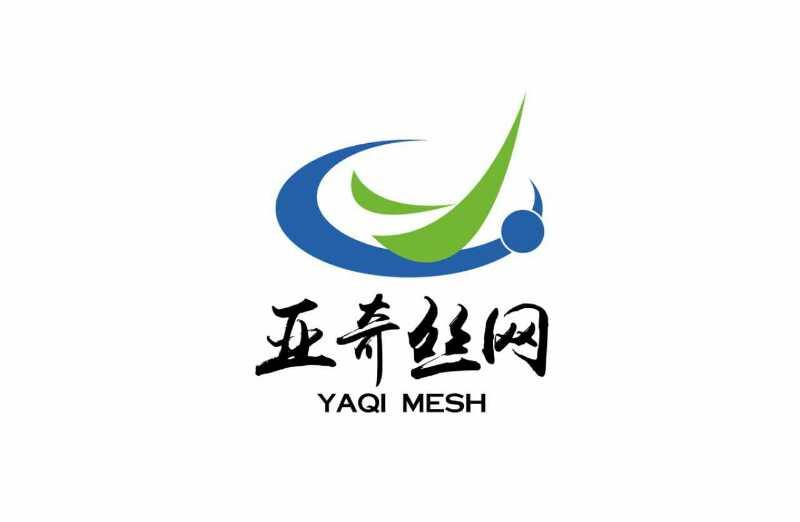 亚奇丝网Logo
