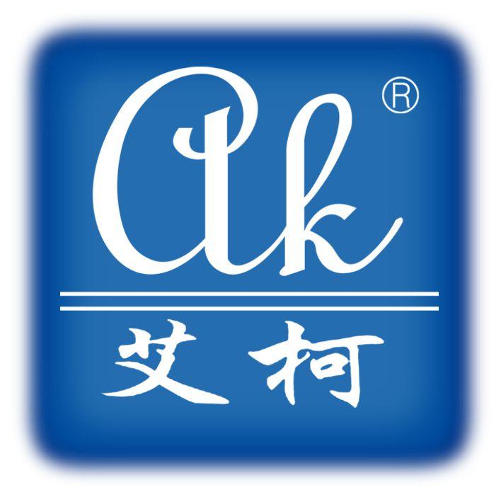 艾柯超纯水机河北办事处Logo
