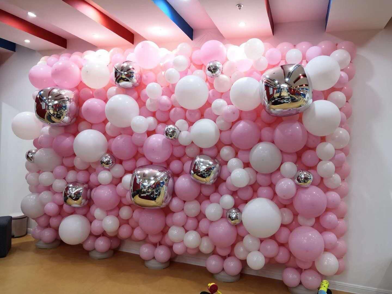 西宁气球创意装饰私人定制