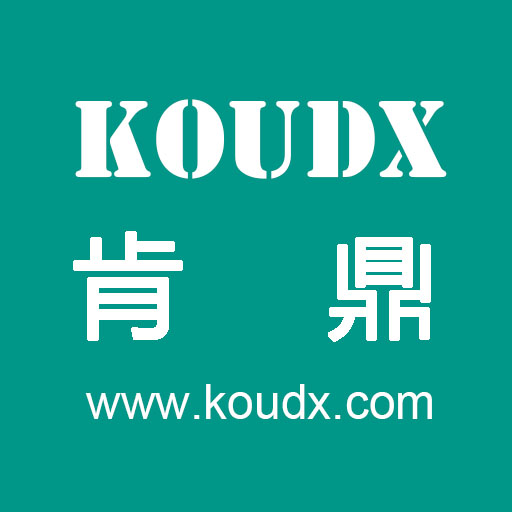 上海肯鼎工业科技有限公司Logo