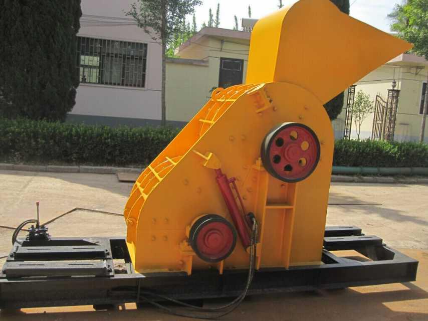 深圳市小破碎机设备支持货到付款