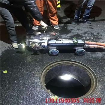 北京城区考研培训抽隔油池操作流程