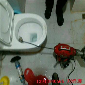 东城区铁营北巷疏通地漏清洗外井下水道一般多少钱