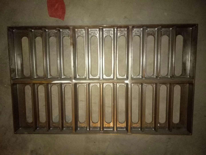 常州县道用铸铁雨水篦子批发价联系方式