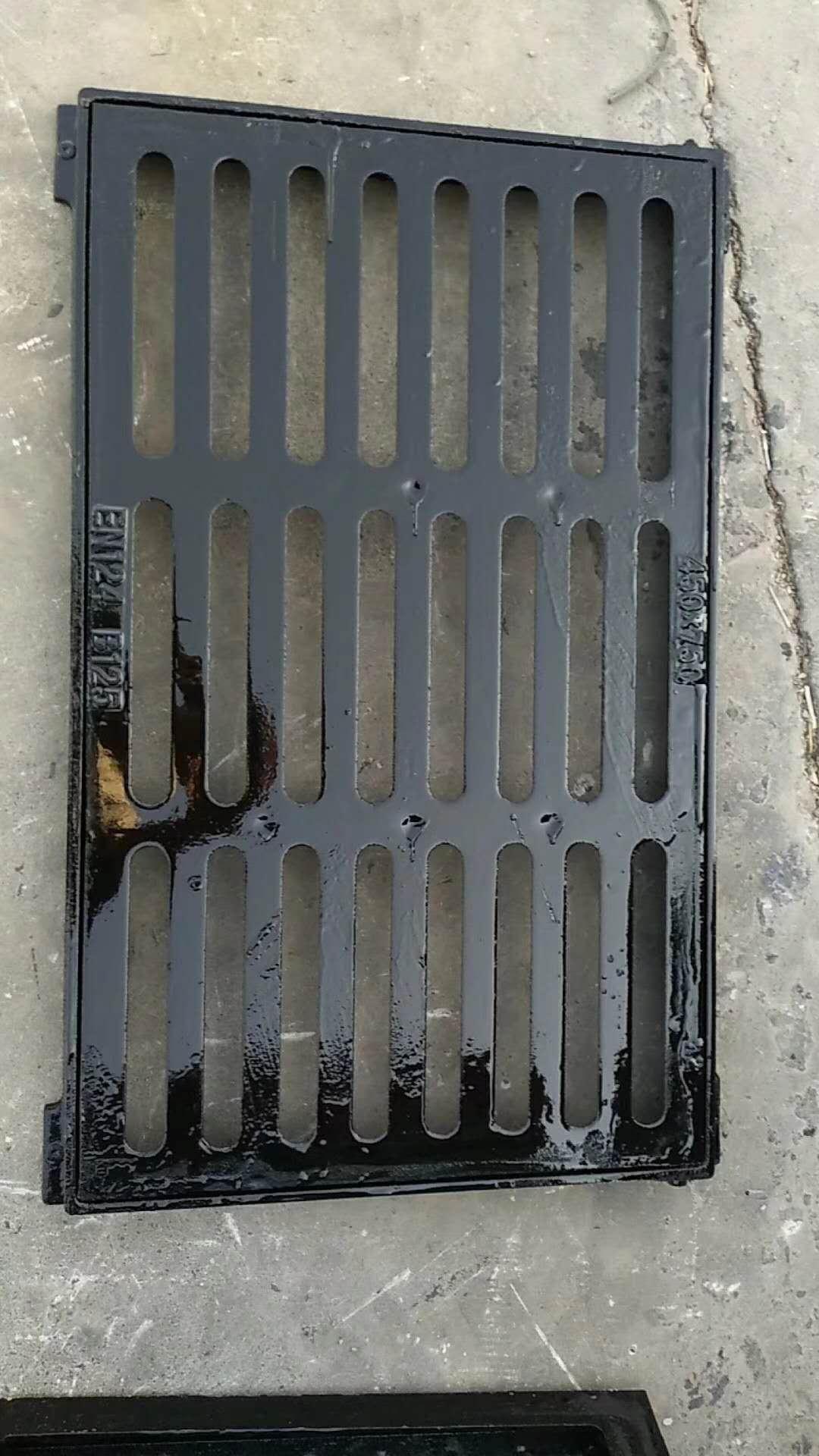 濮阳700*800边沟盖板定制联系方式