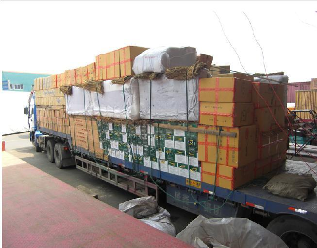 福州到四平13米17.5米大货车出租价格合理