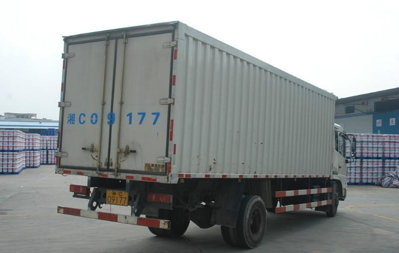 阳泉到汕头潮阳区17.5米平板车大挂车出租回头带货
