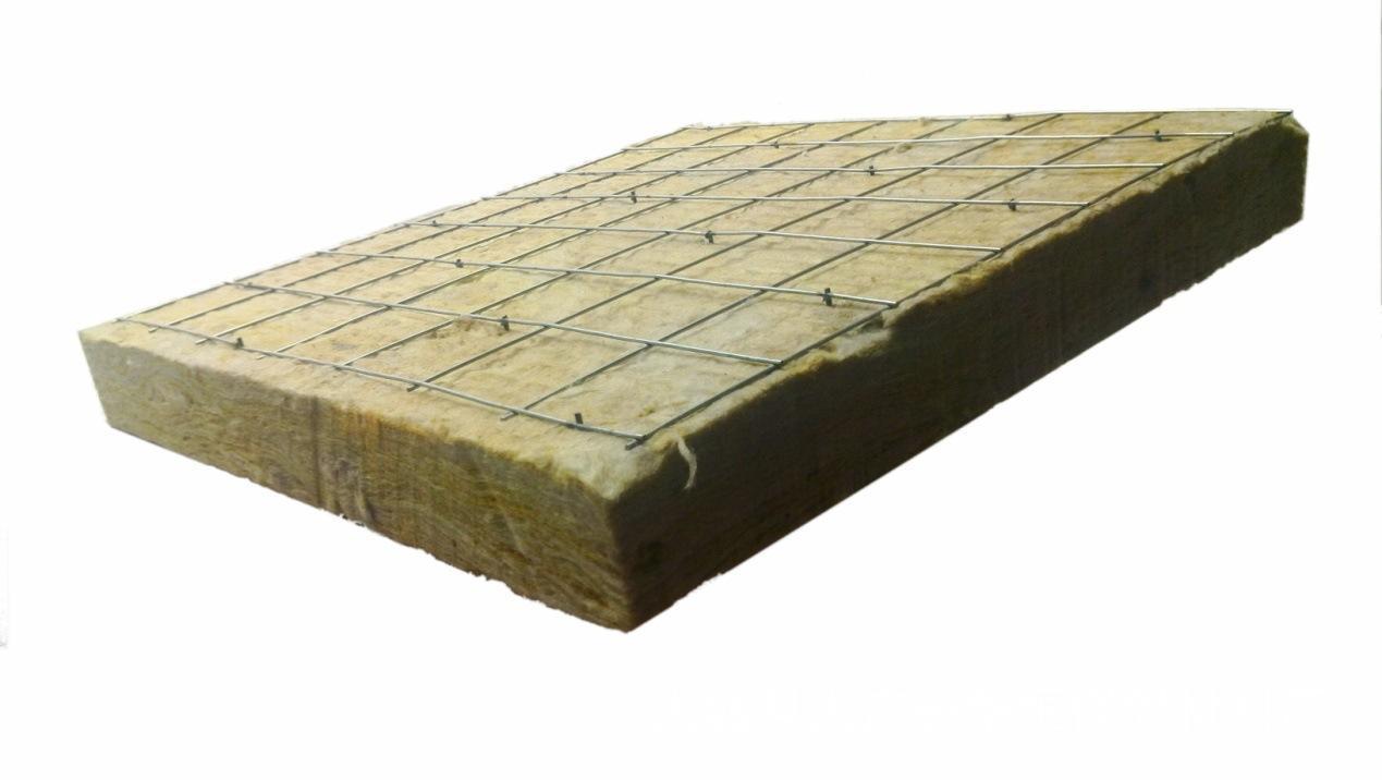 内蒙古乌海海勃湾憎水岩棉板厂家价格