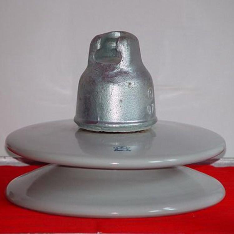 U160BP/155D盘型耐污陶瓷绝缘子最新价格