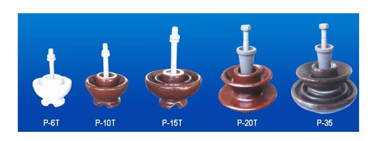 P-10T针式瓷绝缘子厂家生产直销_针式瓷绝缘子厂家_河间市兴耀电力器材有限公司