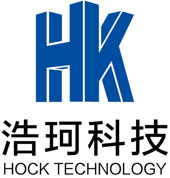 浩珂科技有限公司Logo